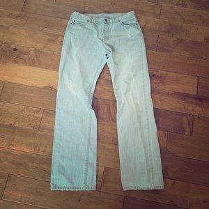 Victoria's Secret London Jeans
